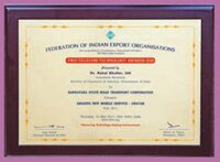 08 NATIONAL 1st FIEO-TELECOM TECHNOLOGY AWARDS-2011