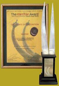 25 Manthan South Asia Award-2010