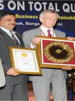 Award for B-Track Project 2